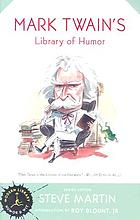 Mark Twain's library of humor