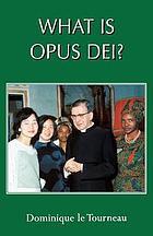 L'Opus Dei