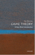 Game theory : a very short introduction