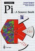 Pi, a sourcebook