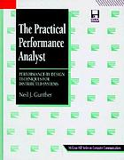 The practical performance analyst : performance-by-design techniques for distributed systems