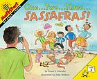 One-- two-- three-- Sassafras!