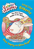 Long live Roberto : the most royal rabbit in the world!
