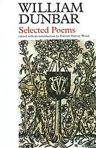 Selected poems [of] Hugh MacDiarmid