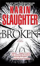 Broken : A novel of suspense
