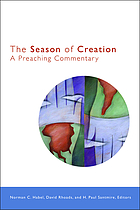 The season of creation : a preaching commentary