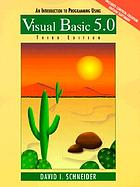 An introduction to programming using Visual Basic 5.0