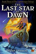 The last star at dawn
