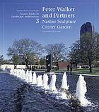 Peter Walker and partners : Nasher Sculpture Center Garden
