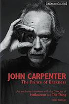 John Carpenter : the prince of darkness