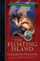 The floating island : the lost journals of Ven Polypheme