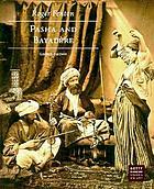 Roger Fenton : Pasha and Bayadère