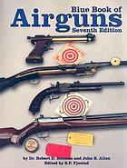 The Blue Book of Airguns [2008]