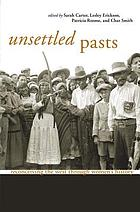 Unsettled pasts : reconceiving the west through women's history