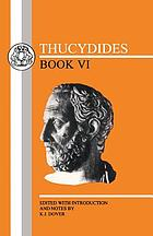Thucydides, Book VI