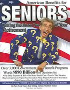 American benefits for seniors