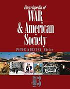 Encyclopedia of war & American society