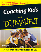 Coaching kids for dummies