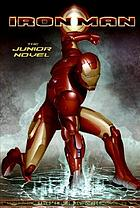 Iron Man : the junior novel