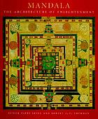Mandala : the architecture of enlightenment