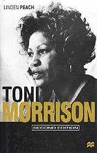 Toni MorrisonToni Morrison : historical perspectives and literary contexts