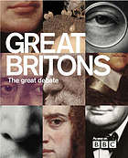 Great Britons : the great debate