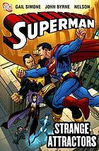 Superman : strange attractors