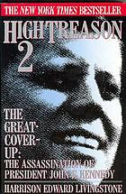 High treason 2 : the great cover-up