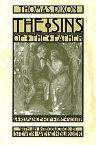 The sins of the father; a romance of the South