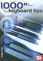 1000 keyboard tips