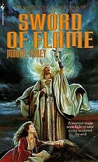 Sword of flame