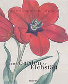 The garden at Eichstätt : the book of plants