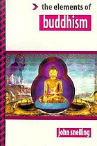 The elements of Buddhism