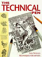 The technical pen