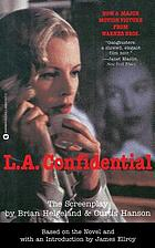 L.A. confidential : the screenplay