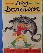 Dog Donovan