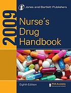 2009 Nurse's Drug Handbook