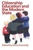Citizenship, education and the modern state