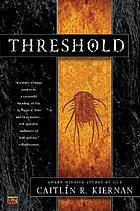 Threshold : a novel of deep time