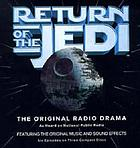 Return of the Jedi the radio drama
