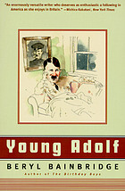 Young Adolf : a novel