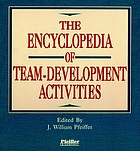The Encyclopedia of team-development activities