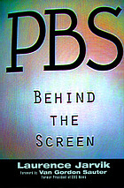 PBS, behind the screen