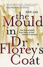 The mould in Dr Florey's coat