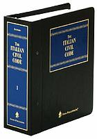 The Italian Civil code