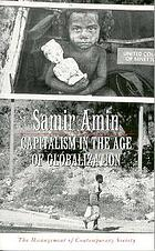 Capitalism in the age of globalization : the management of contemporary society