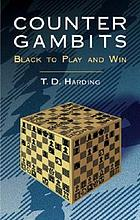 Counter gambits : black to play and win