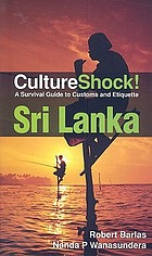 Culture shock! a survival guide to customs and etiquette