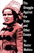 The struggle against the state & other essays