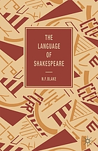 Shakespeare's language : an introduction